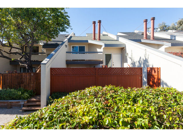 Aptos, California Townhouse for Sale