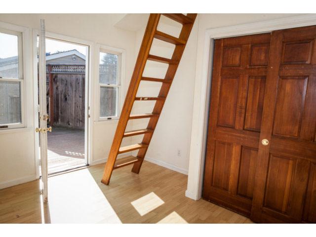 Santa Cruz Beach House Two Bedroom 1 Bathroom with ADU