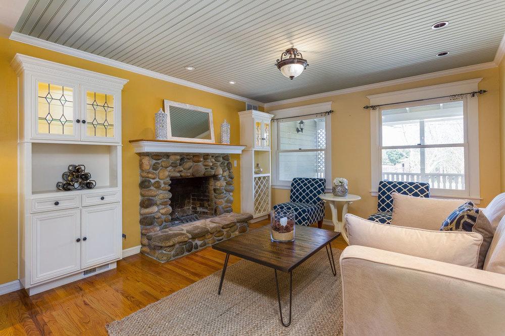 Expansive Home Santa Cruz Real Estate