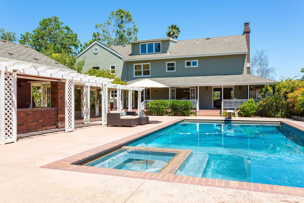 Expansive House In Westside Jacuzzi + Built-in BBQ