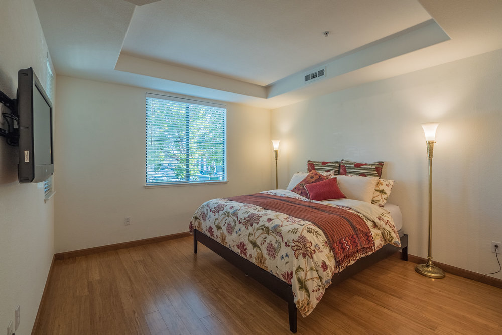 2 Bedroom Condo Close to Apple Cupertino