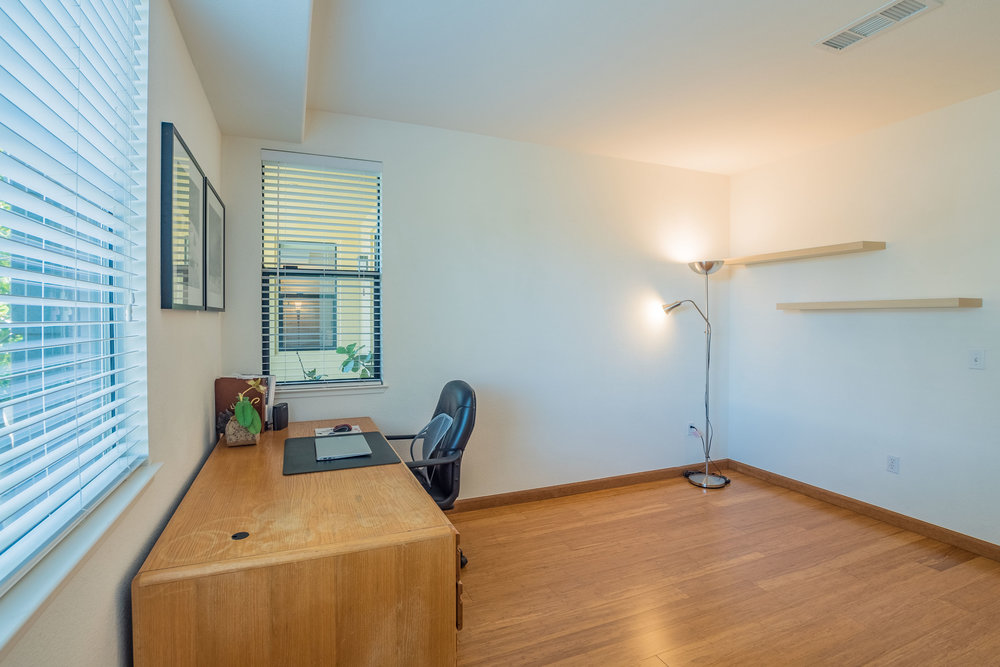 Bamboo Flooring Cupertino Apple Condo