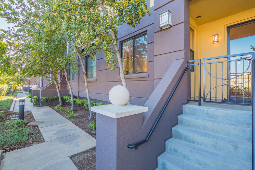 Condo in the Heart of Silicon Valley