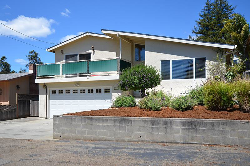 **SOLD  5489 Ball Dr. Soquel $825,000  3 Bedroom | 2 Bathroom | 1,951 Sq. Ft