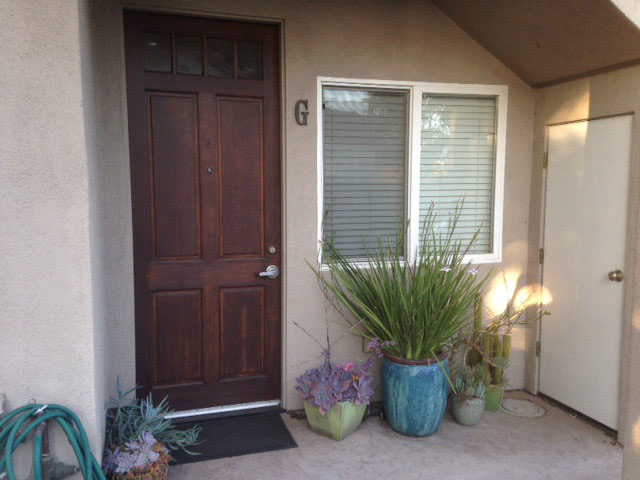 **SOLD  208 Bay St. #G Santa Cruz $288,000  1 Bedroom | 1 Bathroom | 697 SQ. FT.