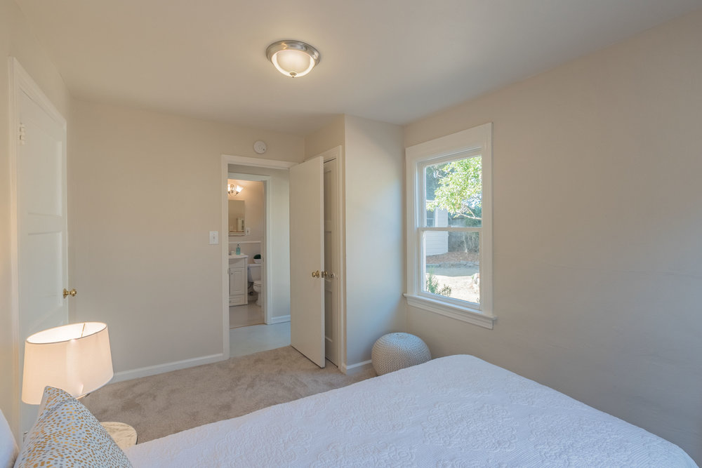 2 Bedroom Lower Westside Home with ADU in Santa Cruz