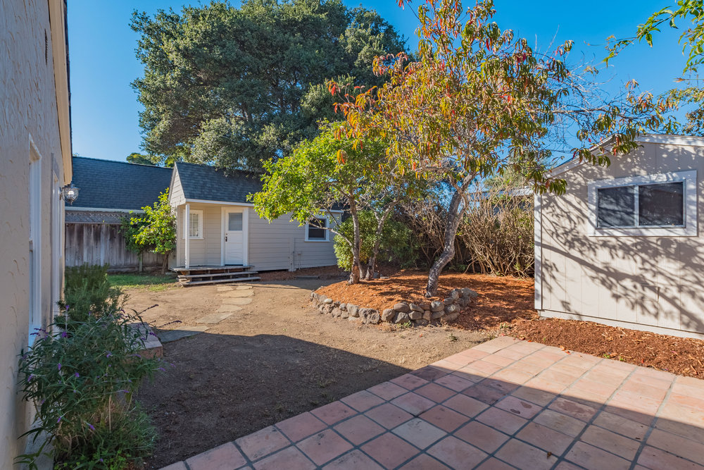 Single Family Home for Sale Santa Cruz