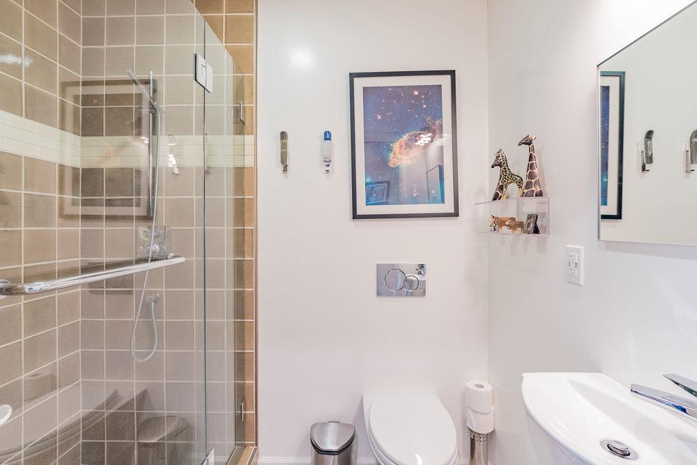 2 Bathroom Home in Santa Cruz, California