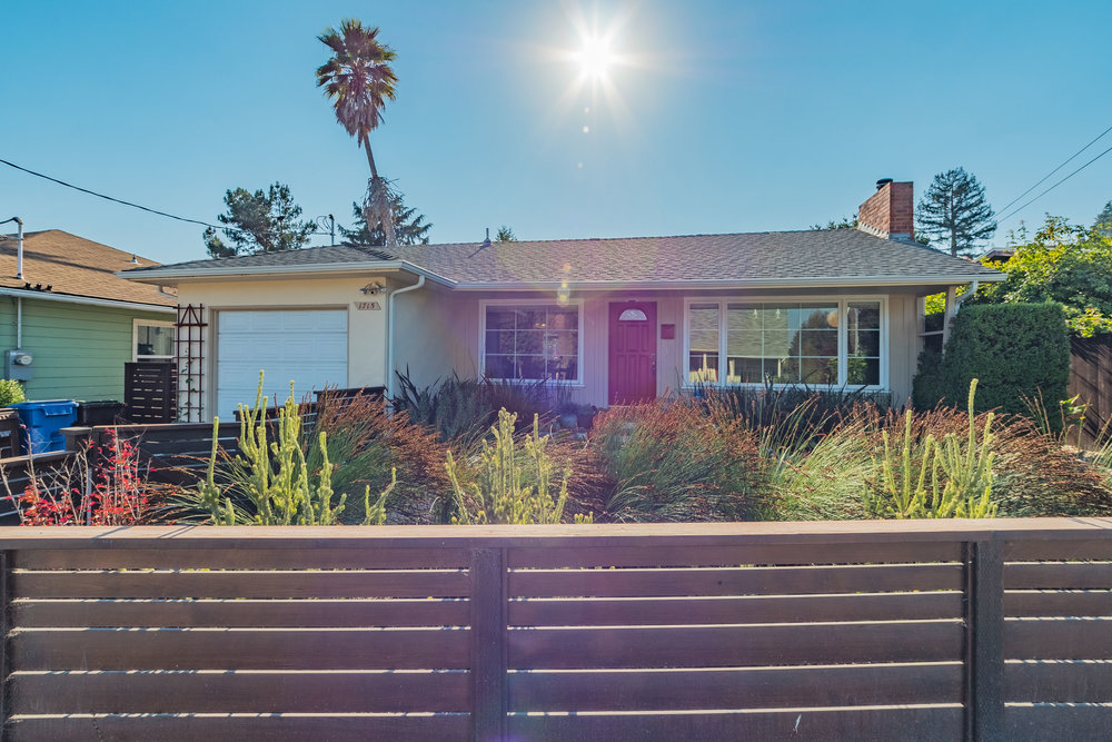 Updated Home for Sale in Santa Cruz Realtor