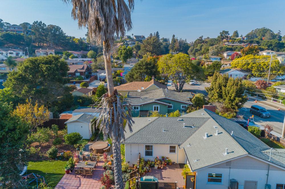 Westside Santa Cruz Real Estate