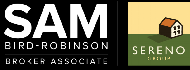 Sam Bird-Robinson | Trusted Santa Cruz Real Estate Agent