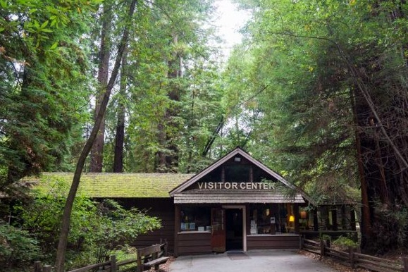 henry cowell redwoods state park - Henry Cowell Redwoods State Park spans over 4,600 acres and offers something for everyone. Activities include camping, horseback riding, mountain biking, swimming, hiking and picnicking. One of the parks most popular attractions is the Redwood Loop Trail. The .8 mile flat trail starts at the visitor center and then guides you through the historic old-growth redwoods.
