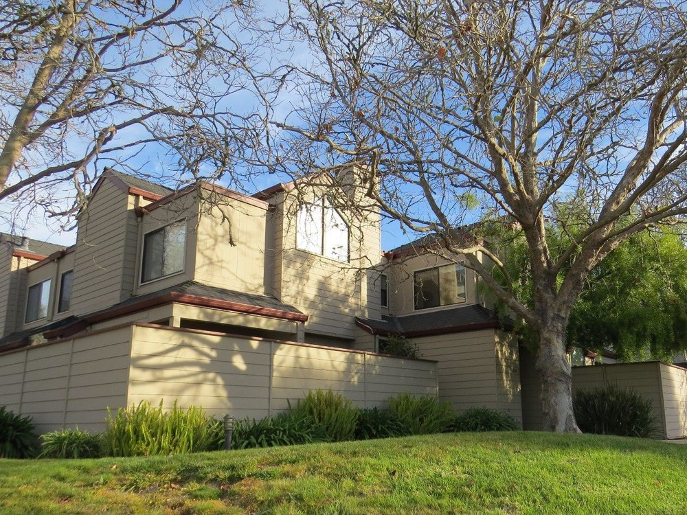 **SOLD 3839 Brommer St, Santa Cruz • $580,000  2 Bedroom, 2 .5 Bathroom • 1,244 Sq. Ft.