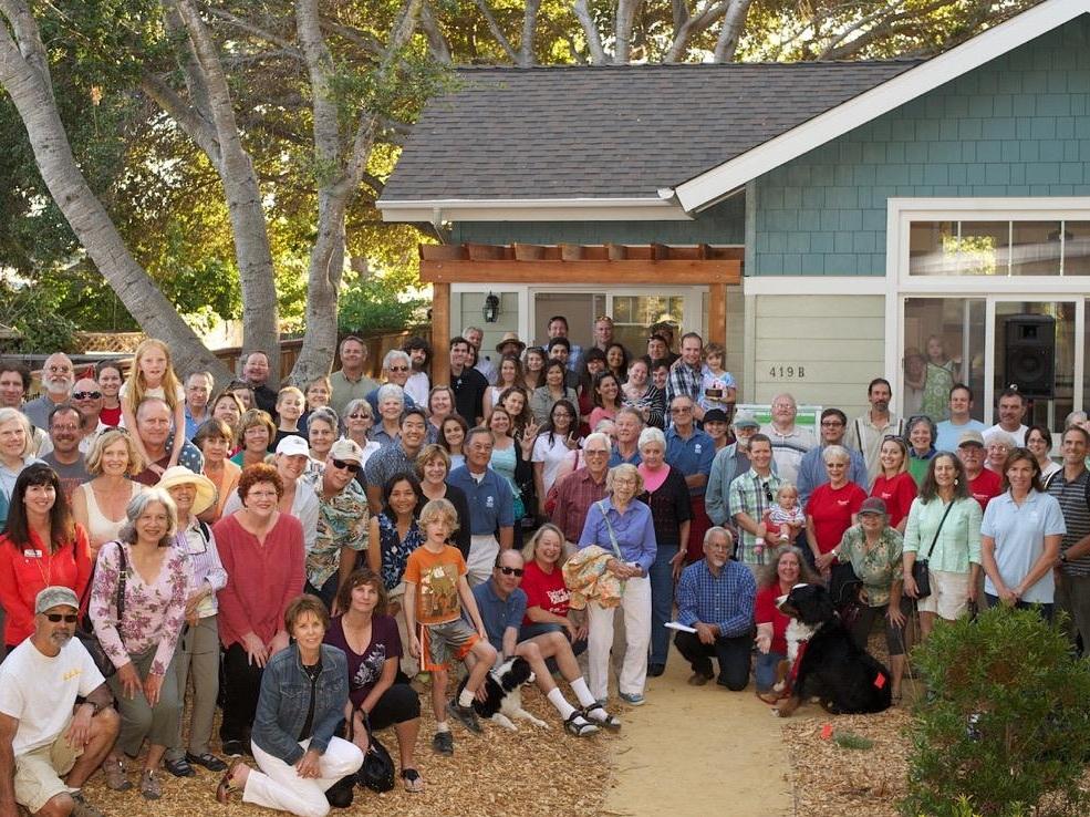 SCCAR Housing Foundation -