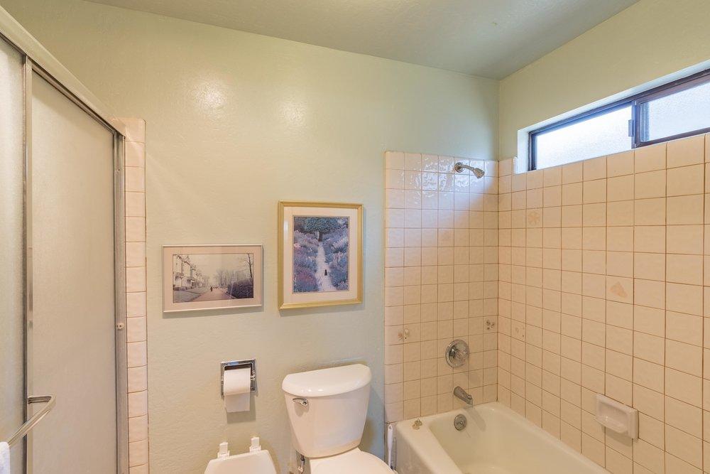 Bathroom Ocean View Condo