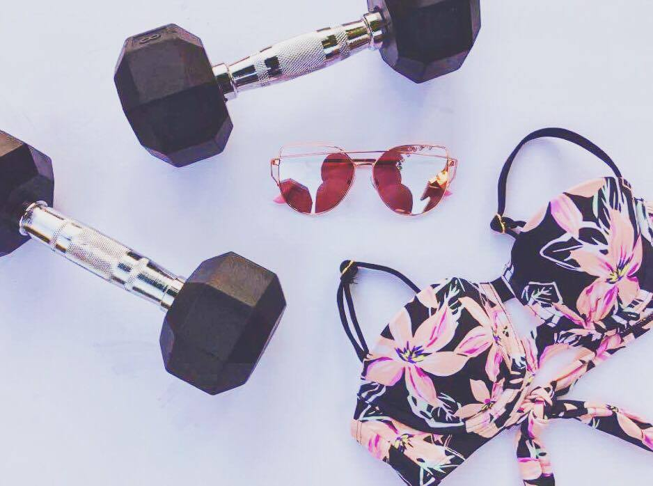 summer fitness bucket list portland bridal fitness