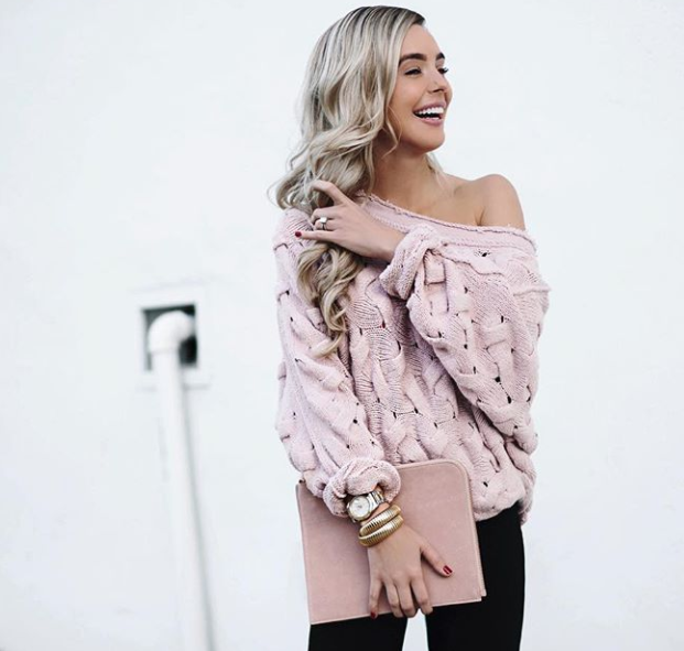 Lauryn Evarts: Glass Ladder & Co Winter Featured Girl Boss | The Skinny Confidential |