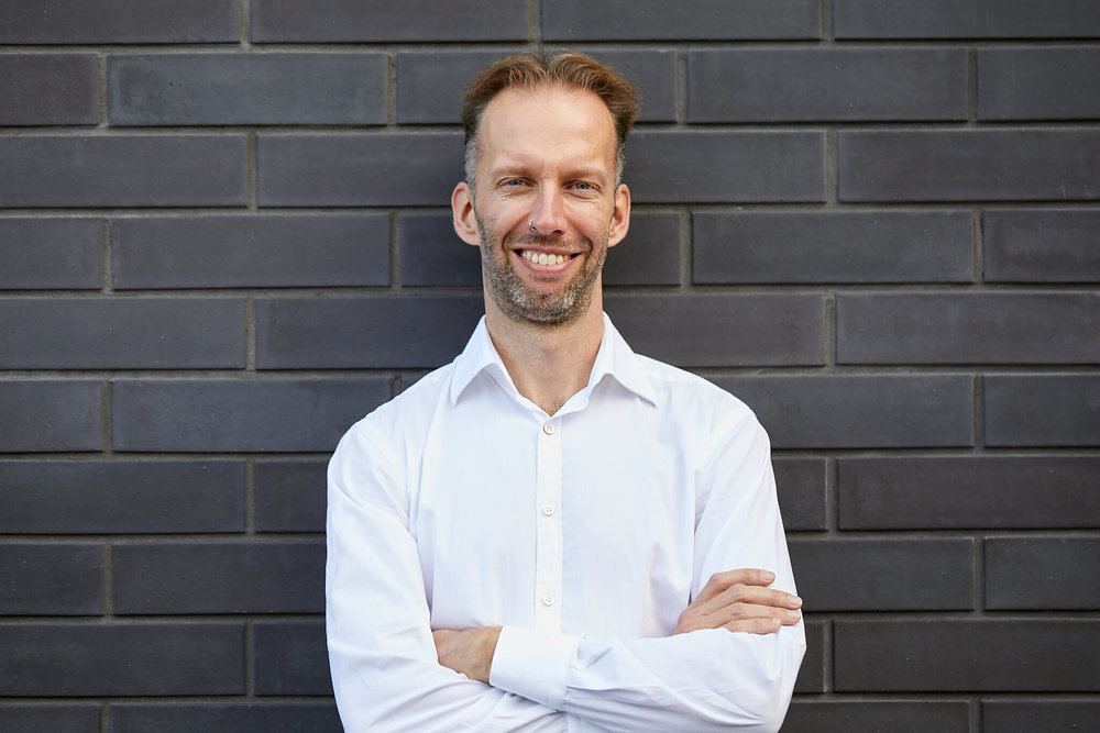 RICHARD BOEVÉ - Blockchain Quality Specialist