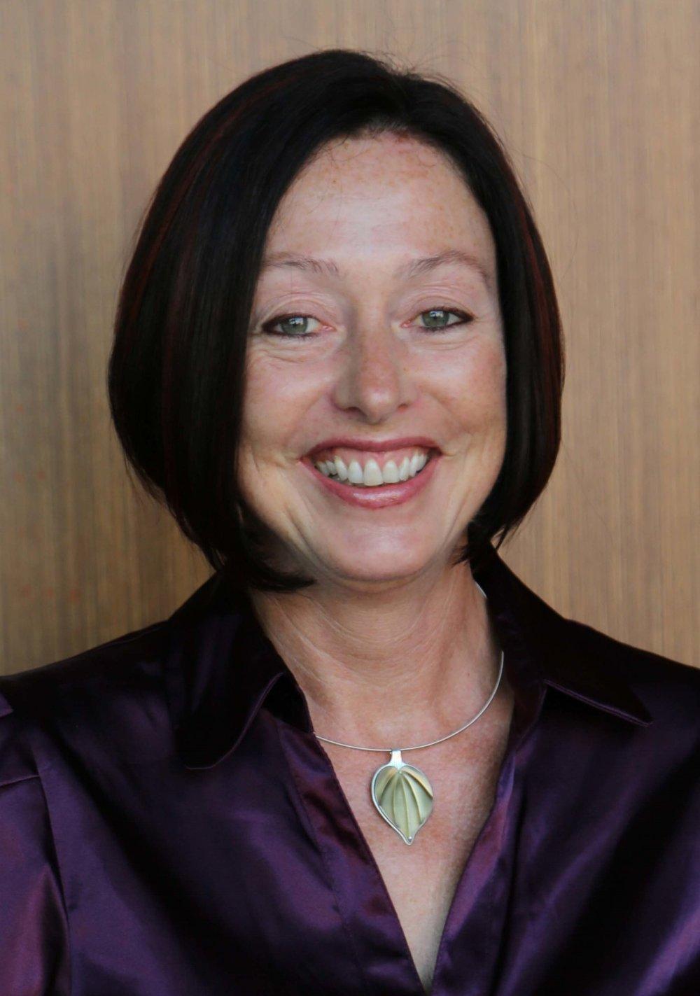 Personal Branding Client Alyson Keller