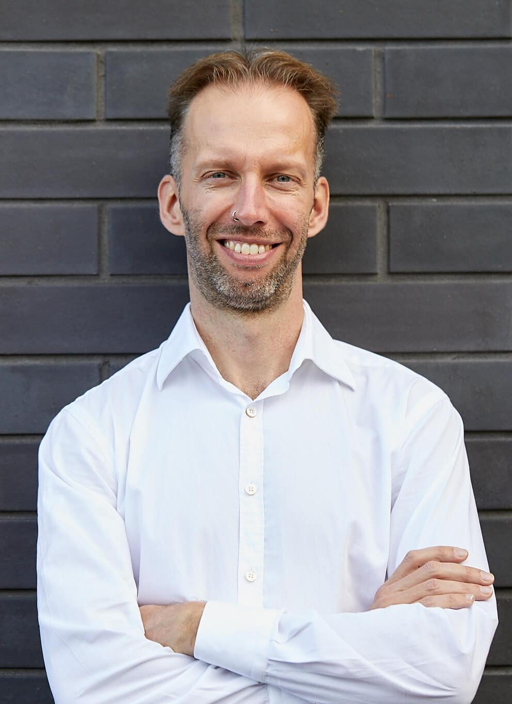 Personal Branding Client Richard Boevé