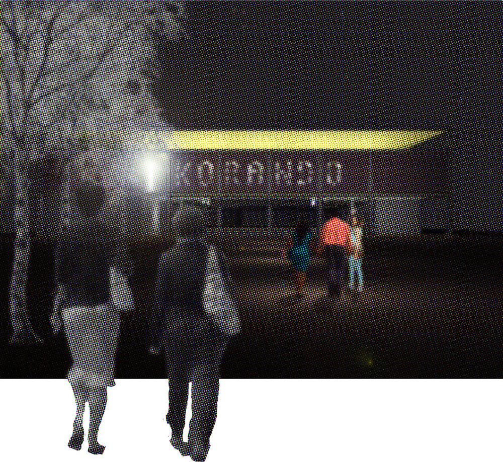 MAAK Korando school, Kisumu, Kenya