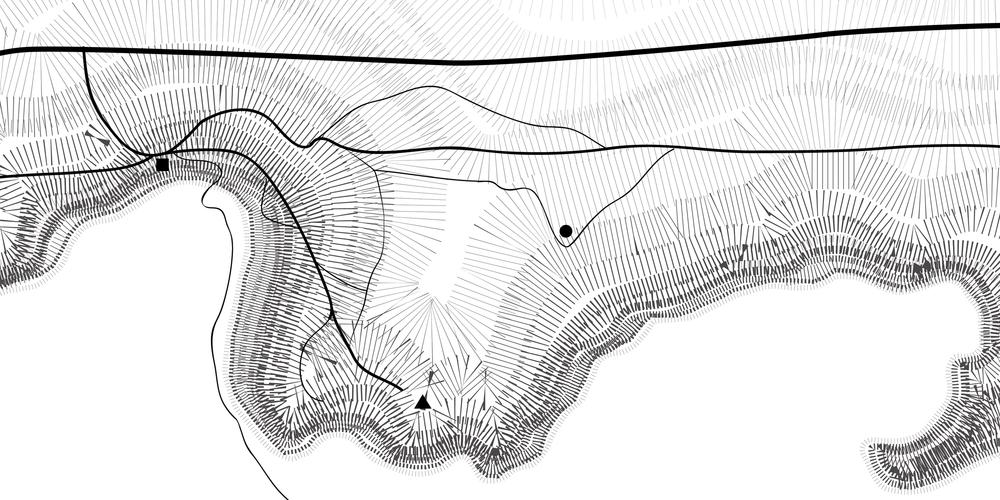 MAAK map