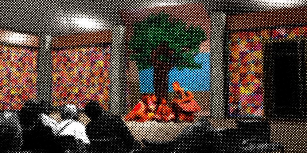 MAAK community centre render