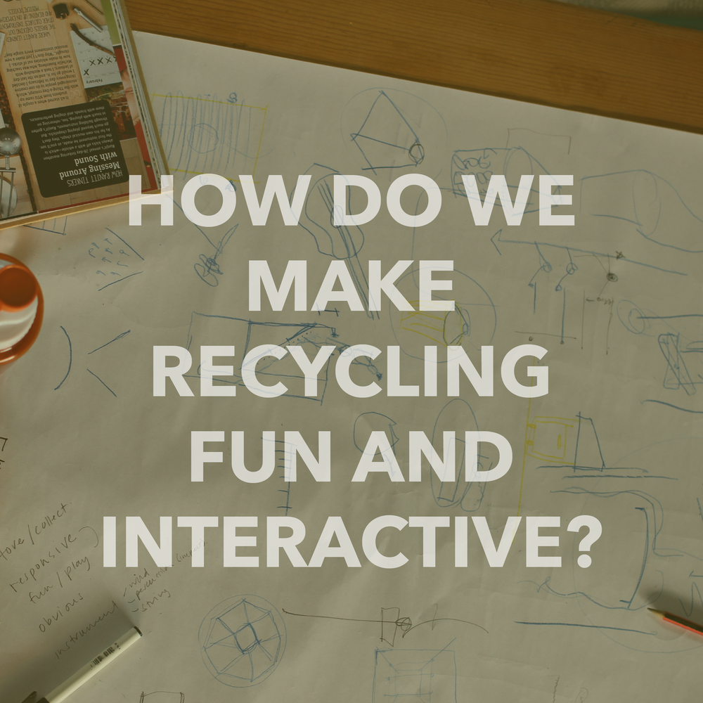 Copy of the maak recycling fun and interactive