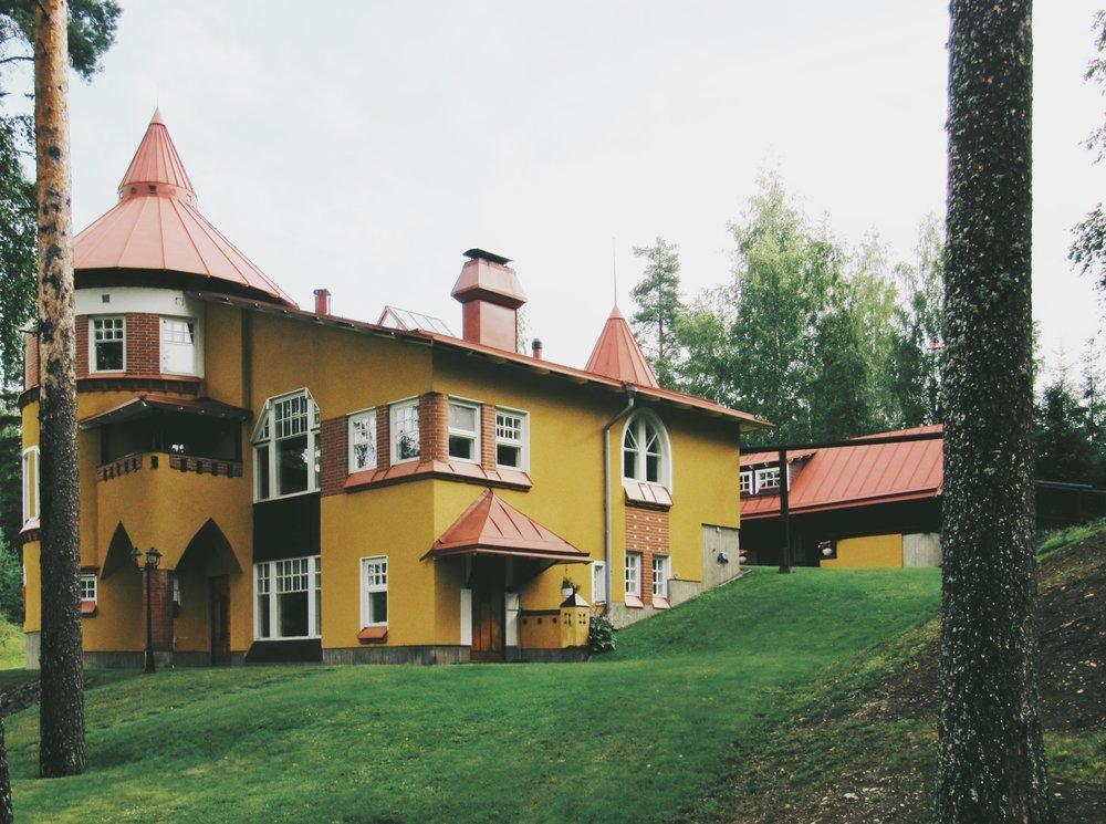 Villa Ahven
