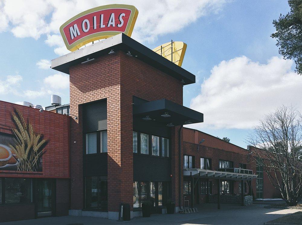 Moilas