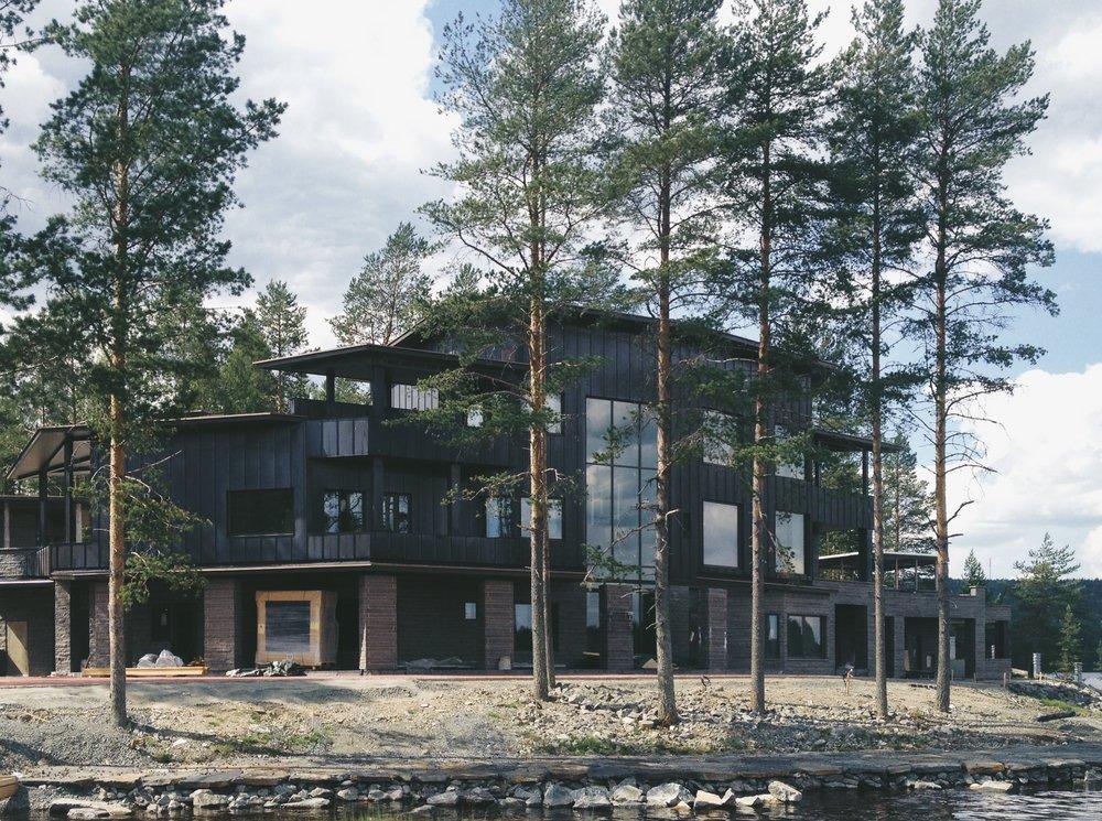 Villa Tahko