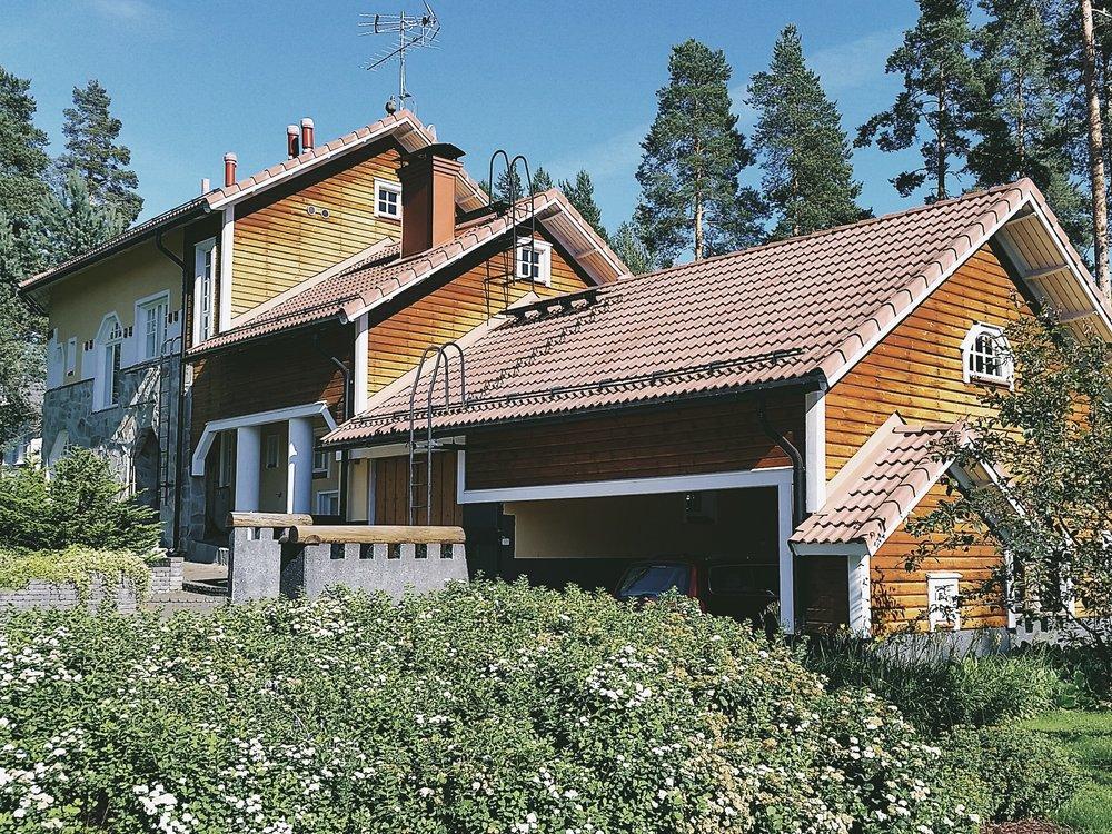 Villa Pieksämäki