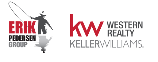ERIK PEDERSEN GROUP,     KELLER WILLIAMS
