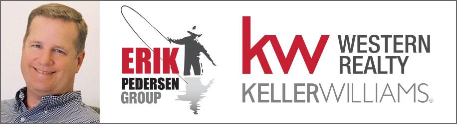 ERIK PEDERSEN GROUP, KELLER WILLIAMS  ERIK PEDERSEN, LISTING AGENT  PHONE: (360) 310-4129 EMAIL: CLICK HERE