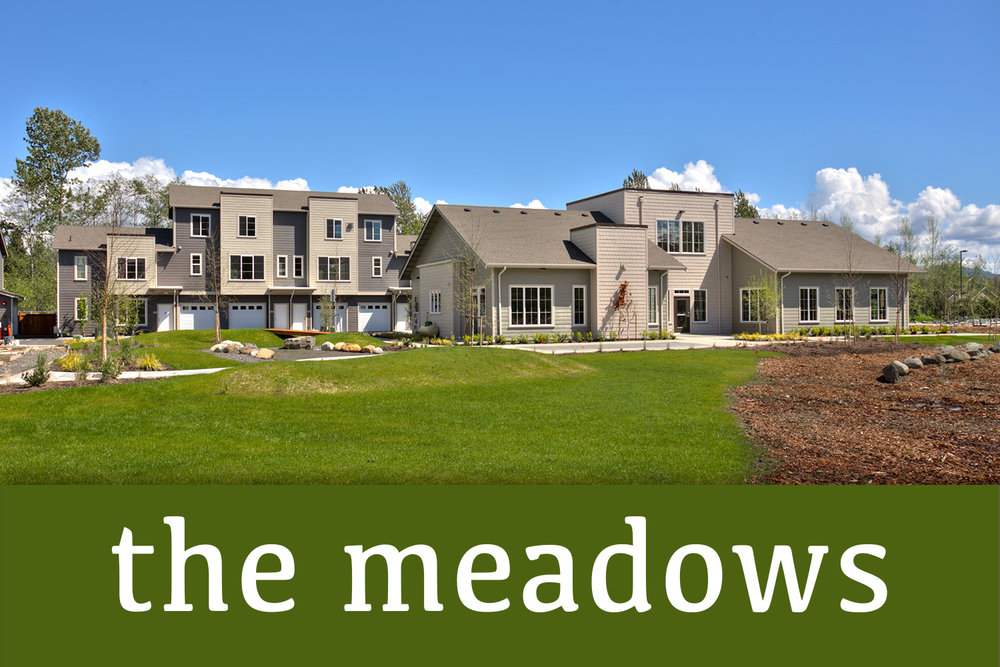 Clubhouse and common areas for  The Meadows  at June Road