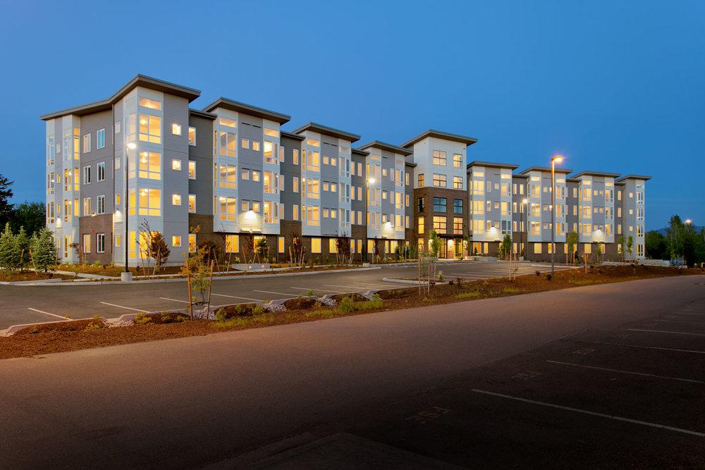 Park View Village Apartments -  Now Leasing