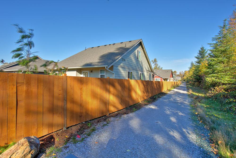 Cordata Park Trail Access
