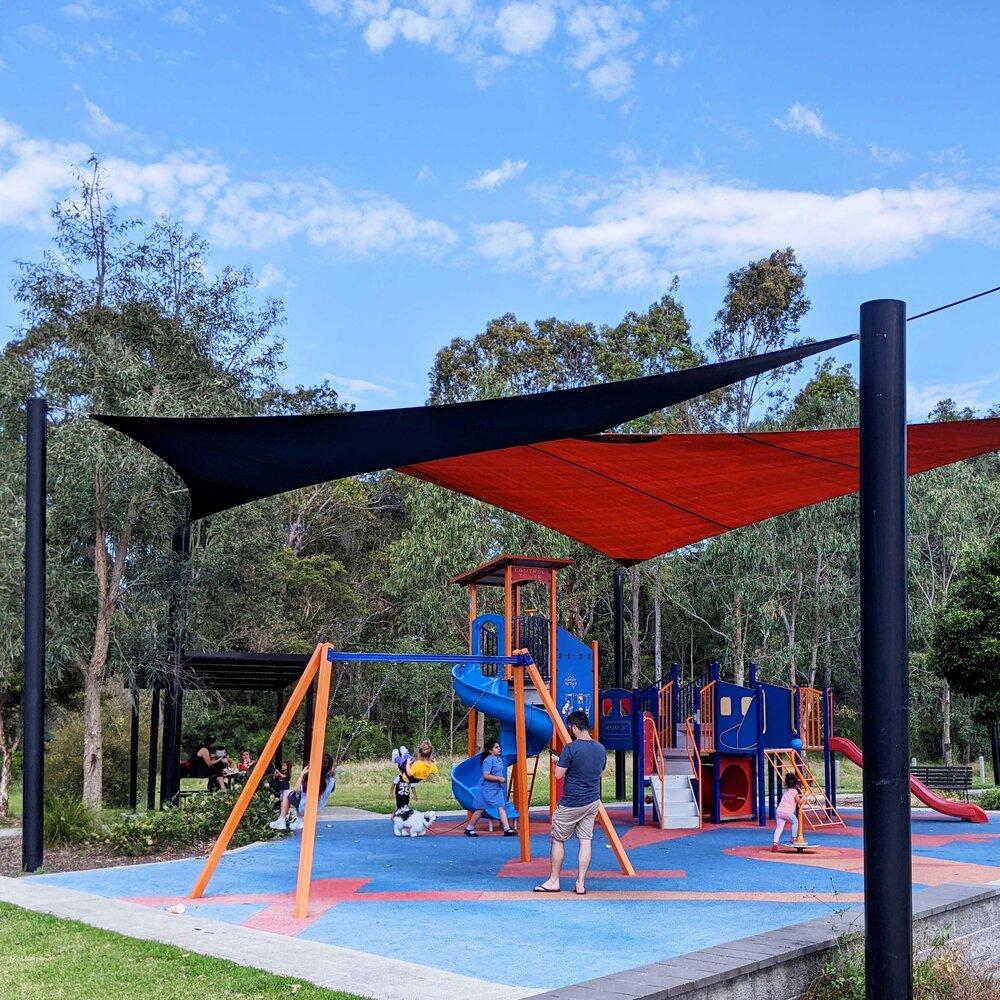 Len Waters Park