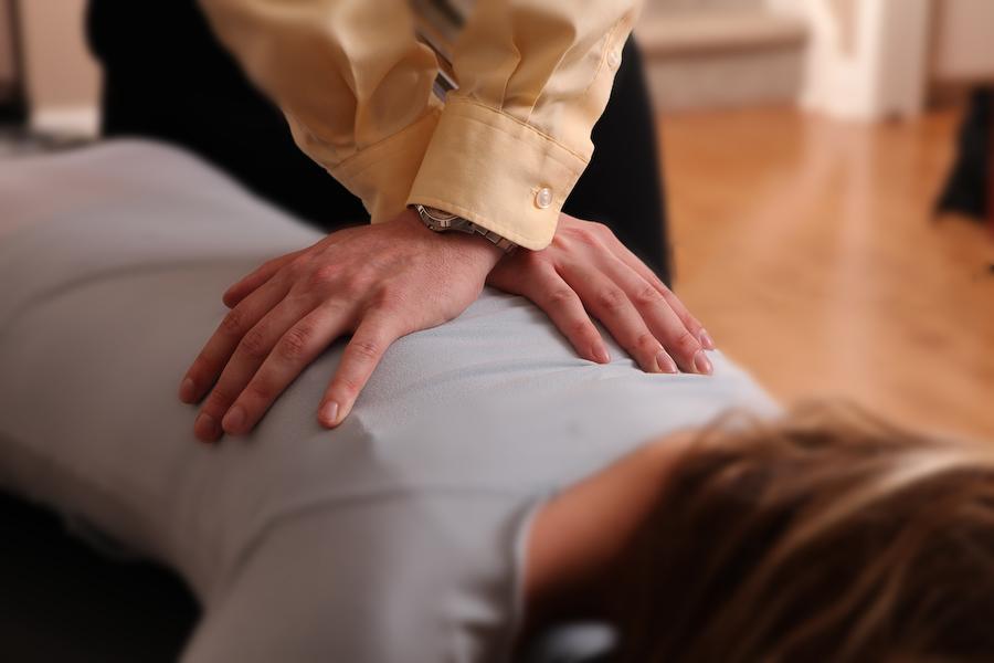 Chiropractic Manipulation & Mobilization
