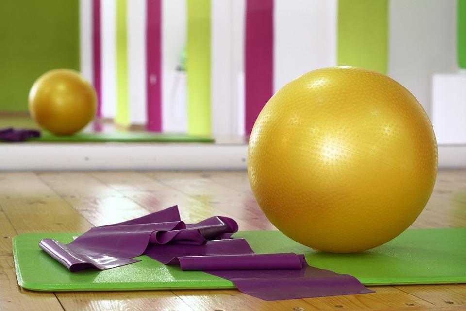 Exercise Prescription & Active Rehabilitation