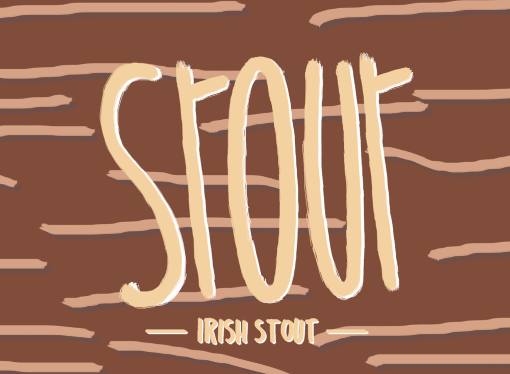 Stout illustration