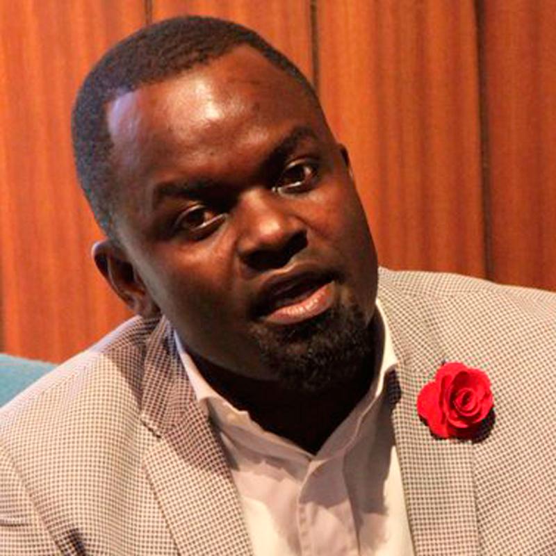 Bob Okello