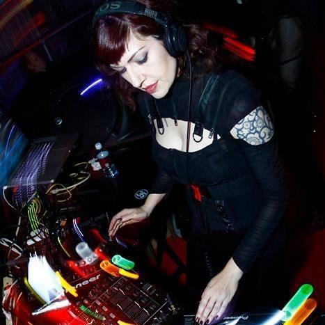 DJ Slave1 (Denver, CO)