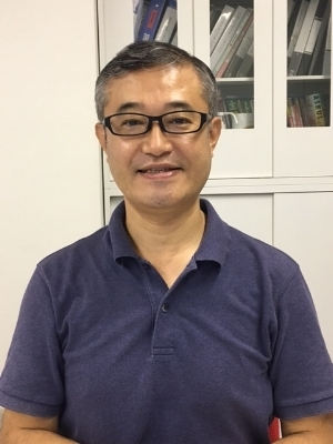 Yoshikazu Hagihara - BUSINESS MANAGERJAPAN