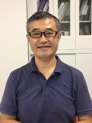 Yoshikazu Hagihara - BUSINESS MANAGERJAPAN