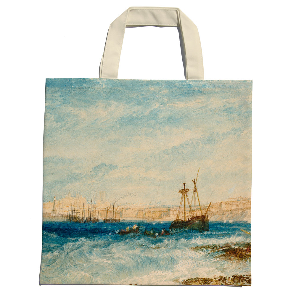 Turner shopper
