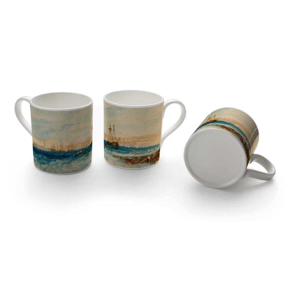 Turner mug
