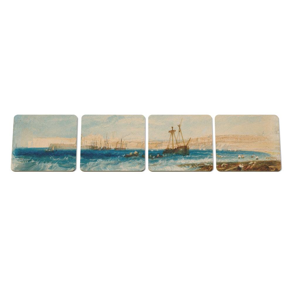 Turner coasters