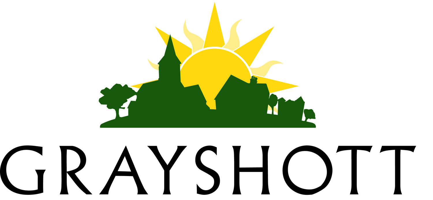 Grayshott Community Web Site