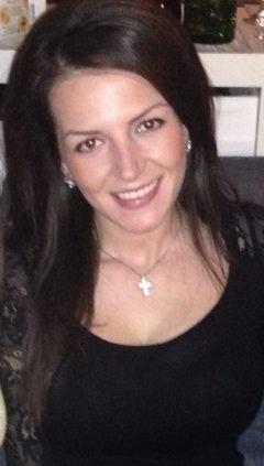 Ani Spanova - Logistics Assistant Manager